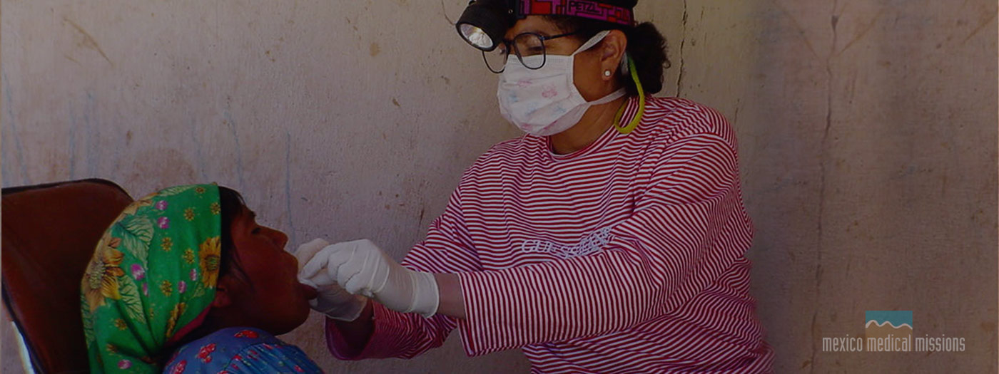 At Mexico Medical  Missions we labor in <br/>an area with immense physical need.